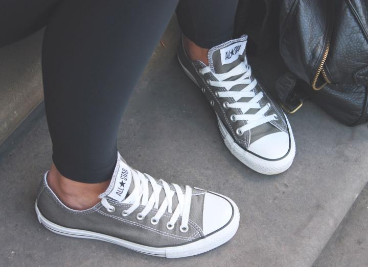 Converse - London