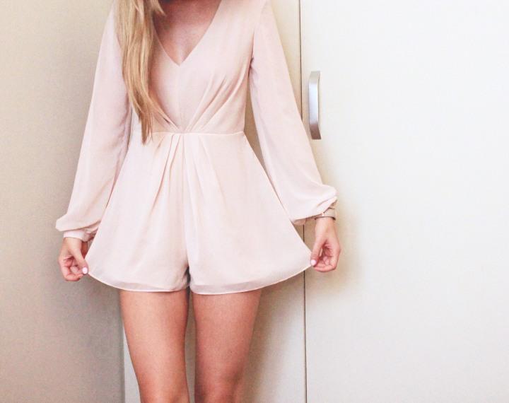 Paris Outfit 4
