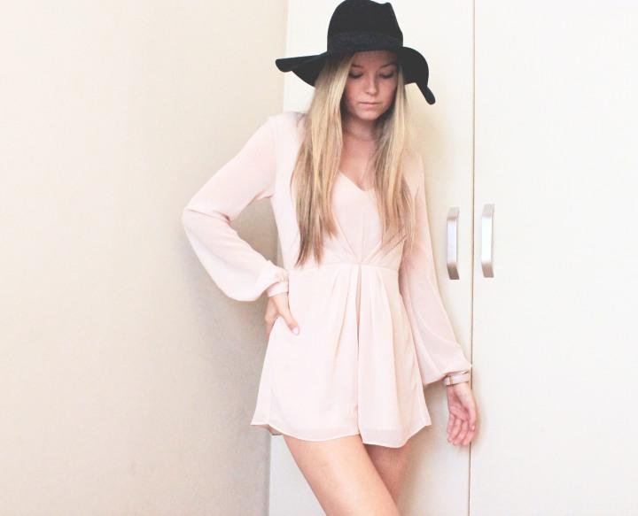 Paris Outfit 2