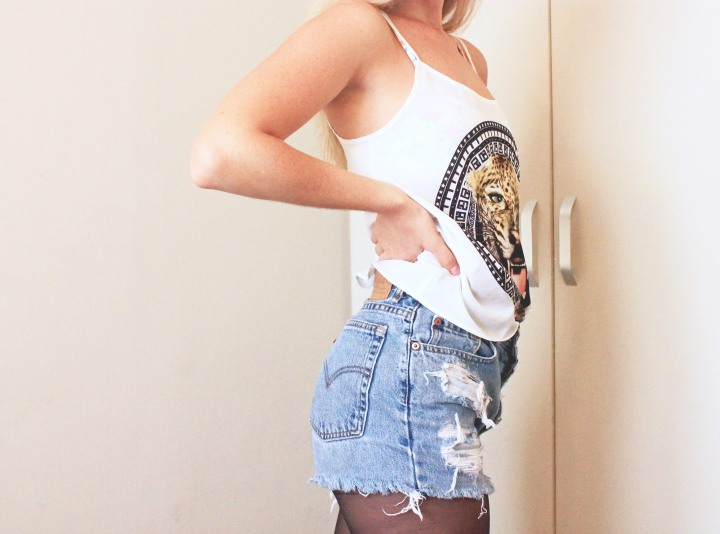 Lindsay Paris Outfit 2
