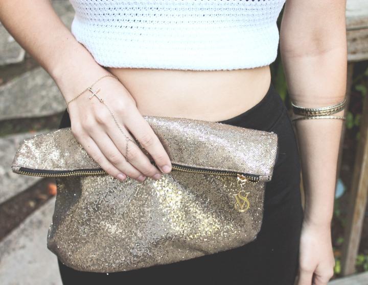 Janelle Bag Details