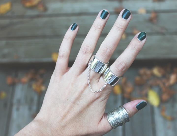 FILWF Rings