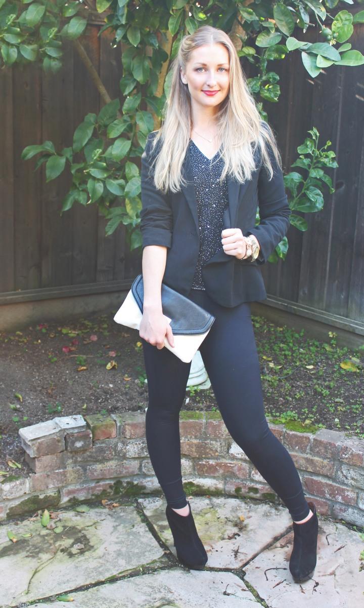 Lindsay Blazer Full