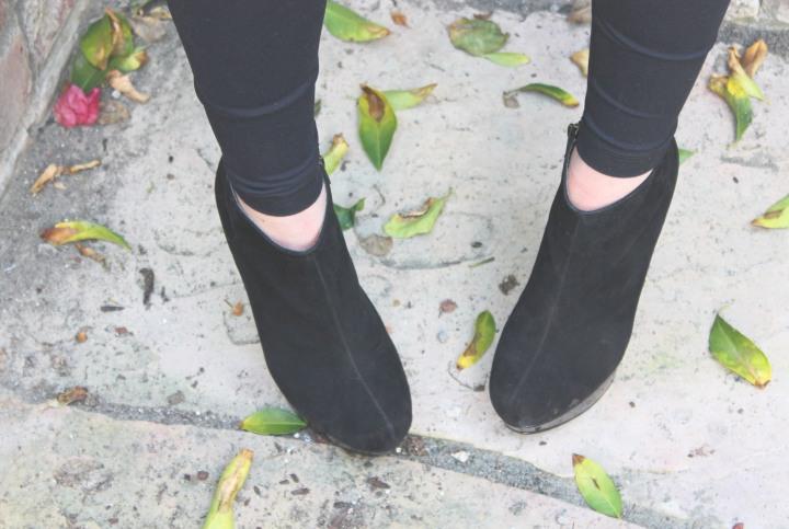 Lindsay Blazer Shoes