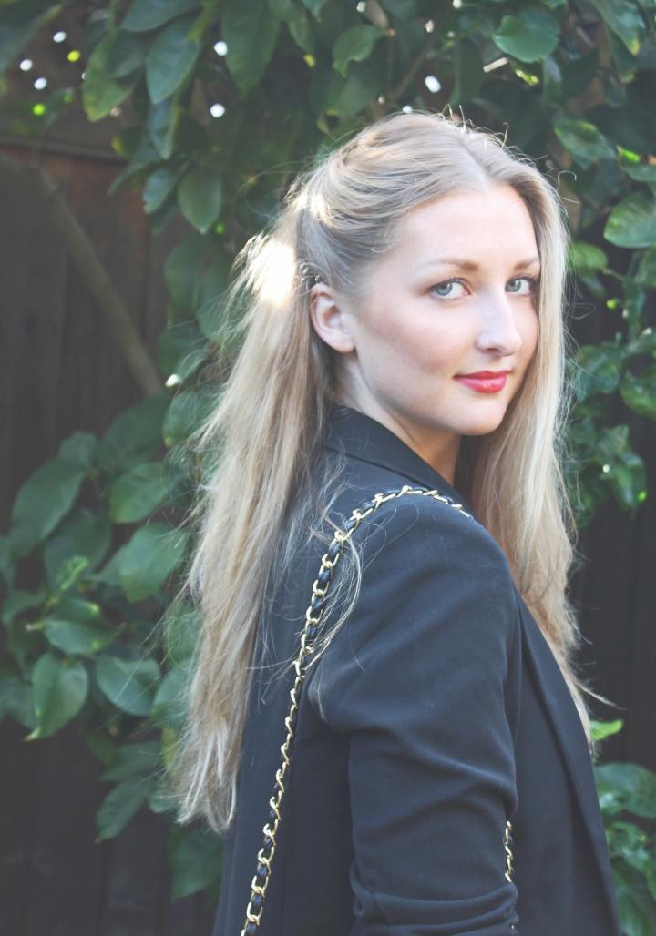 Lindsay Blazer Profile